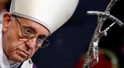 """""""Những Khoảnh Khắc Trống Rỗng"""": GH Francis Nghi Ngờ Về Sự Hiện Hữu Của Thượng Đế, Tự Coi Mình Là """"Kẻ Tội Lỗi"""""""